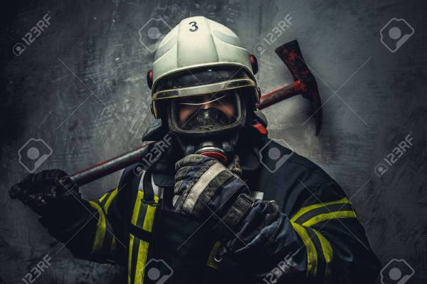 WHAT IS IT ABOUT FIREMEN? By Linda