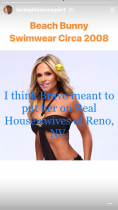 UPDATE** Real Housewives OC – Shannon, David and Lesley – My Thoughts, By Linda