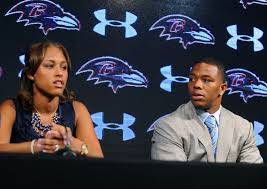 My Thoughts About Ray Rice's Wife.. He Knocked Her Out!