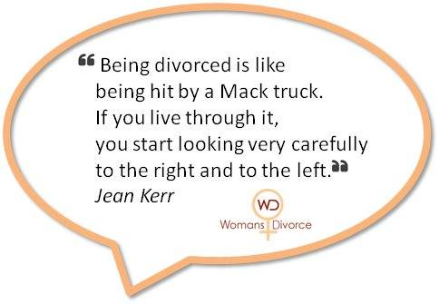 Divorces, Relationships and Online Dating