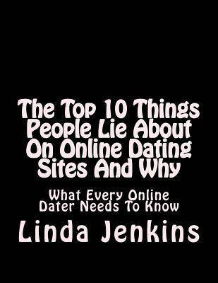 Check Linda's Website to Look Up an Online Dater Before you Go Out!