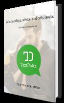 Linda Interviewed by Textdater- listen now